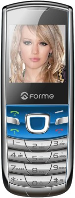 Forme T3(Silver & Blue) 1