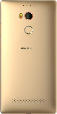 Gionee Elife E8 (Gold, 64 GB)(3 GB RAM)  available at flipkart for Rs.19900