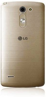 LG G3 Stylus D690 (Black & Gold, 8 GB)