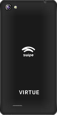 Swipe Virtue 16GB Black