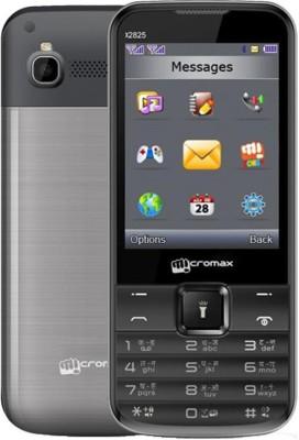 Micromax X2825(Grey)