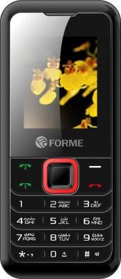 Forme F10(Black & Red) 1
