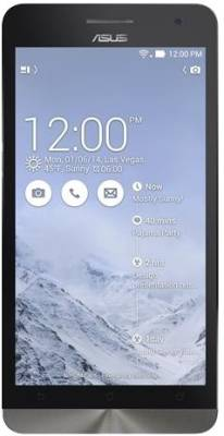 Asus Zenfone 6 (Pure White, 16 GB)