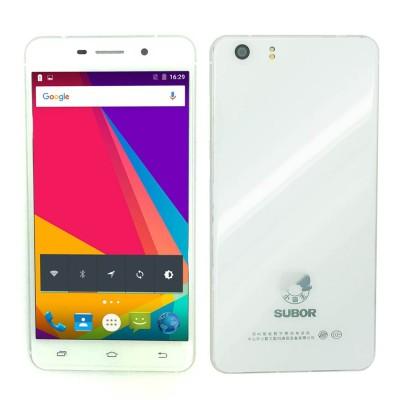 Subor S5 4G LTE (White, 16 GB)(2 GB RAM) 1