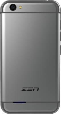 Zen Flair (Grey, 8 GB)