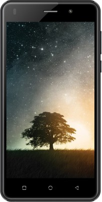 Reach Allure (Black, 8 GB)(1 GB RAM) 1