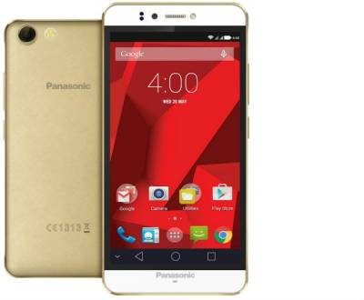 Panasonic P55 novo 2gb 16GB Champagne Gold