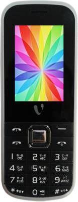 Videocon V1423 (Black & Grey)