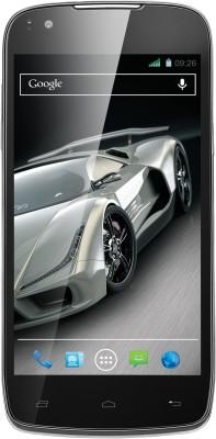 Xolo Q700S (Silver, 4 GB)(1 GB RAM)