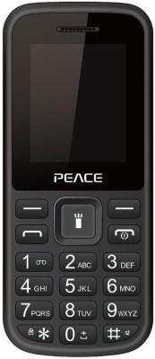 Peace P1 Black Peace Mobiles