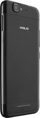 XOLO Q1000S Plus (Black, 32 GB)