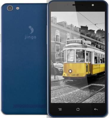 Jinga Hotz (Grey, 8 GB)