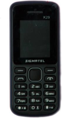 Saral-Sigmatel-K29