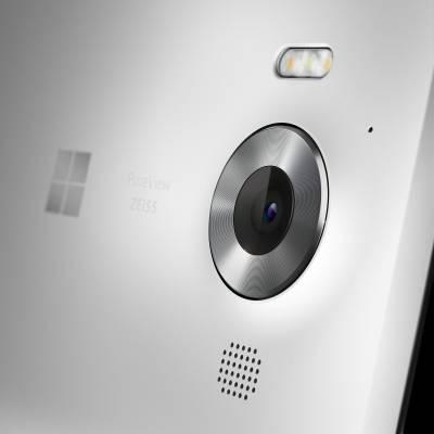 Microsoft Lumia 950 (White)