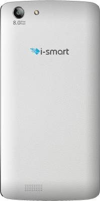 i-Smart IS-58 (White, 8 GB)