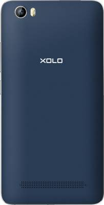 XOLO ERA 4K (Blue, 8 GB)