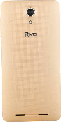 Rivo RX-250 (Gold, 8 GB)
