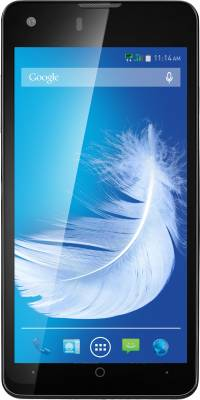 XOLO Q900s plus (white, 8 GB)