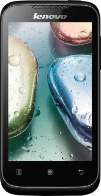 Lenovo A369i(512 MB RAM) at flipkart