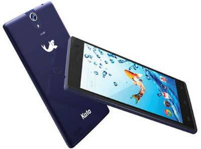 Kata i3 (Blue, 16 GB)