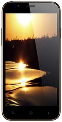 Karbonn Aura (Gold, 8 GB)(512 MB RAM)