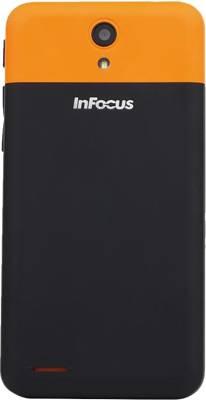 InFocus M260 (White & Black, 8 GB)
