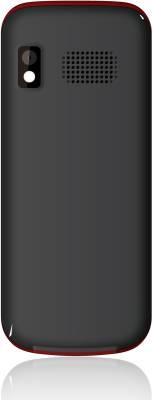 Forme N2 (Black+Red)