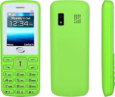 Infix N6 EWM (Green)