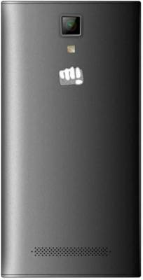 Micromax Canvas Xp 4g (Moon Dust Grey, 16 GB)