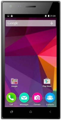 Micromax Canvas Xp 4g (Moon Dust Grey, 16 GB)(3 GB RAM)