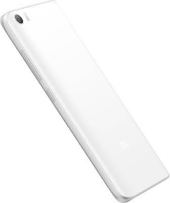 Mi 5 (White, 32 GB)