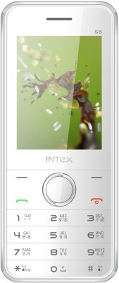 Intex Turbo S5(White)