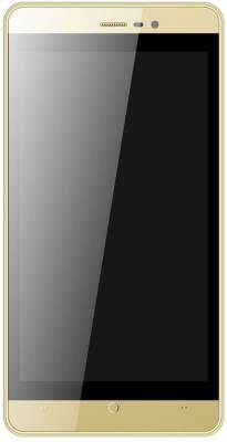 Intex Aqua Power II (Champagne, 8 GB)