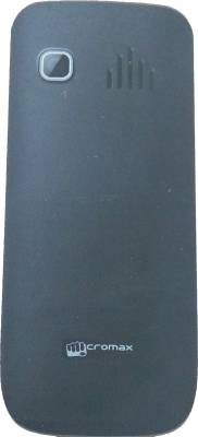 Micromax X406 (Black)