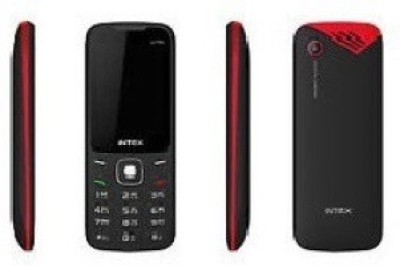 Intex Ultra-3000(BLACK+RED)
