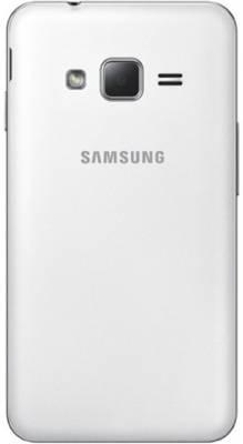 Samsung Tizen Z1 (White, 4 GB)
