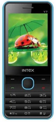 Intex Turbo V7(Black)