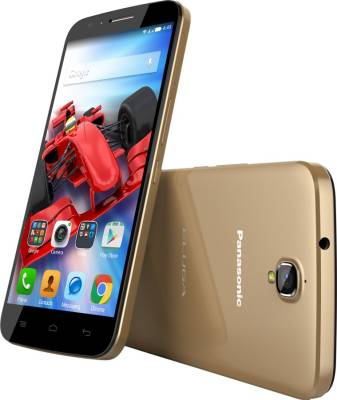 Panasonic Eluga Icon (Gold, 16 GB)