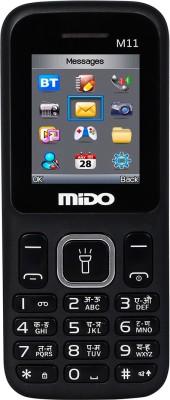 Mido M11(Black & Green) 1