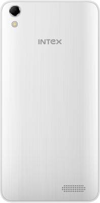 Intex Aqua Q3 (White, 5 GB)