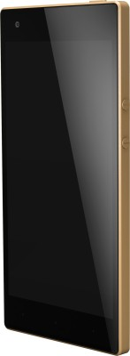 XOLO Cube 5.0 (2 GB RAM) (Gold, 8 GB)(2 GB RAM) 1