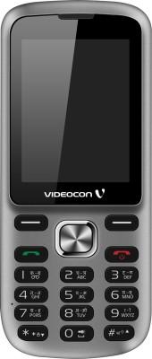 Videocon Bazoomba (Videocon V2DA) Black Mobile