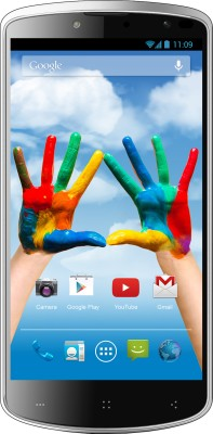 Karbonn Titanium X (White, 16 GB)(1 GB RAM) at flipkart