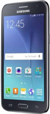 Samsung Galaxy J2 (Black)
