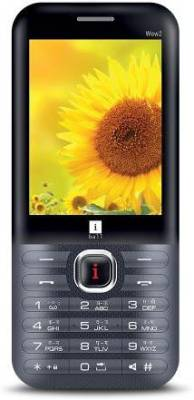 iBall Wow 2 (Special Grey)