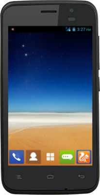 Gionee P2S (Black, 4 GB)(512 MB RAM) at flipkart