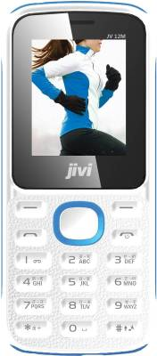 Jivi 12M (White)