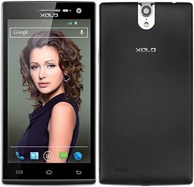 XOLO Q1010i (Coffee Brown, 8 GB)