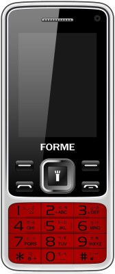 Forme Mini 1(Red) 1