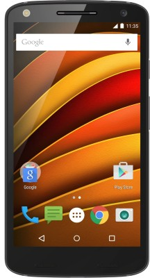 Moto X Force 32GB Grey Mobile